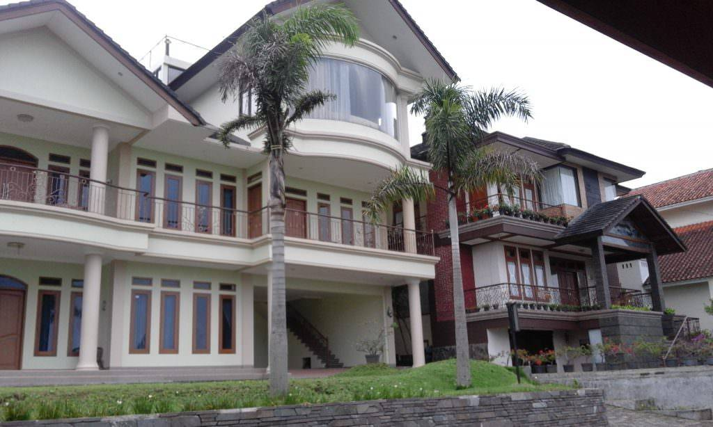 Villa Bagasta 9 Kamar