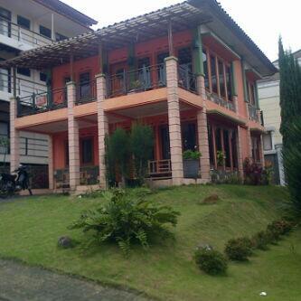 Villa Blt 3 kamar