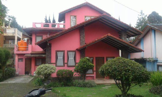 Villa B no.4