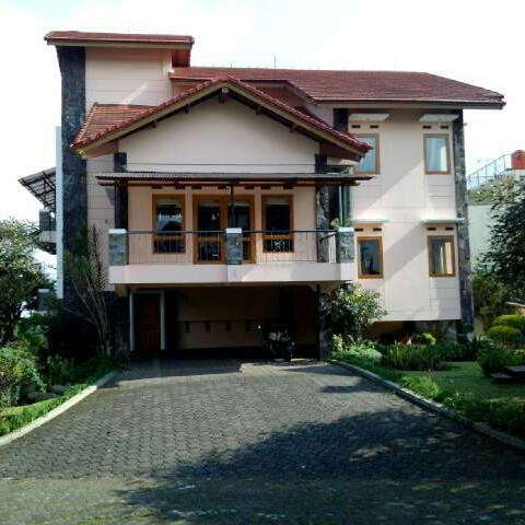 Villa Garuda