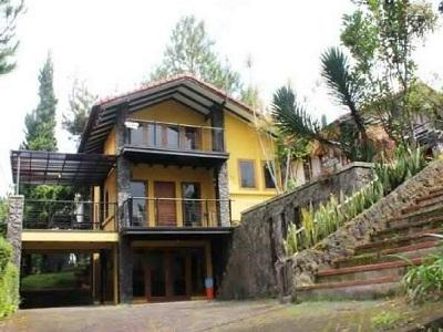 Villa Blok A no.3