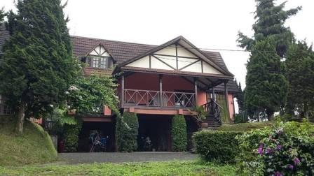 Villa Dudung