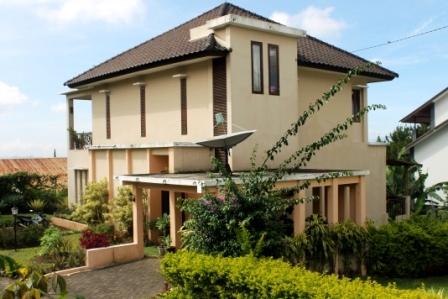Villa Blok C1 no 13