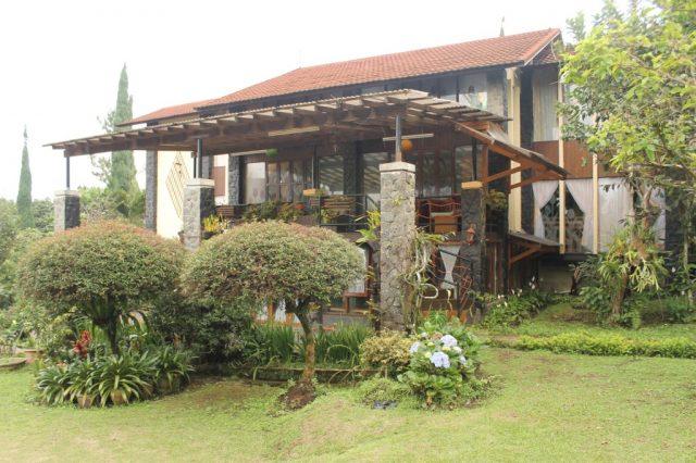 Villa Gartik