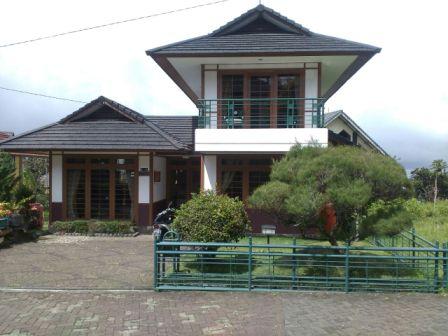Villa Sakura Lembang