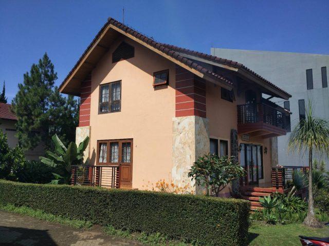 Villa Blok L1 no 6