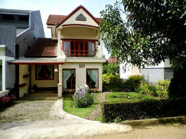 Villa Blok H1 no.1b.1