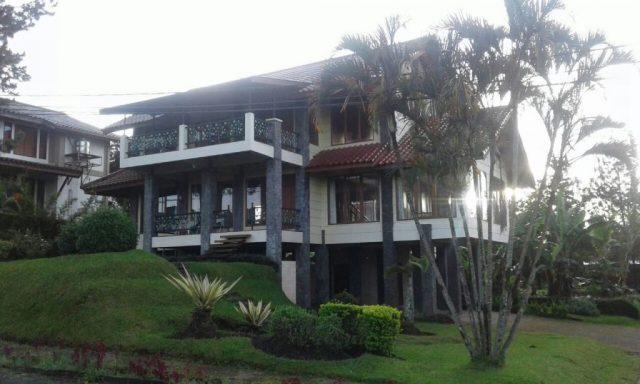Villa Blok L1