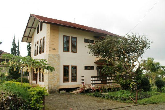 Villa Blok R1 no 3