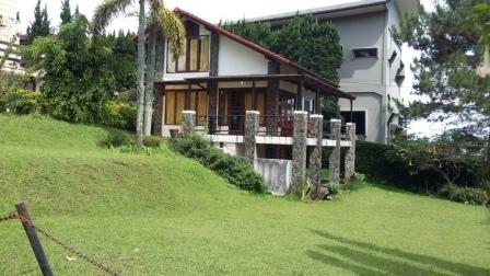 Villa Blok R1 no 1