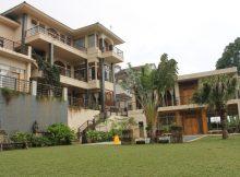 Villa 7 sampai 15 kamar di Lembang