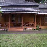 Penginapan Villa di Lembang Ada Kolam Renang