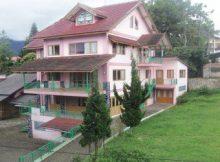 Villa di Lembang Untuk Rombongan