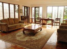 Villa di Lembang Harga Murah