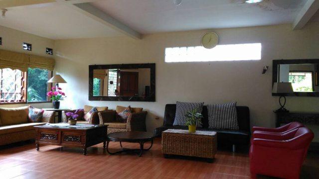 Sewa Penginapan Villa Murah di Lembang Bandung