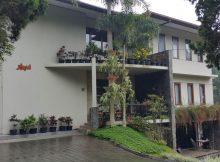 Villa Anjali Kampung Daun Lembang