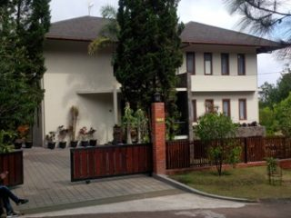 Villa Anjali