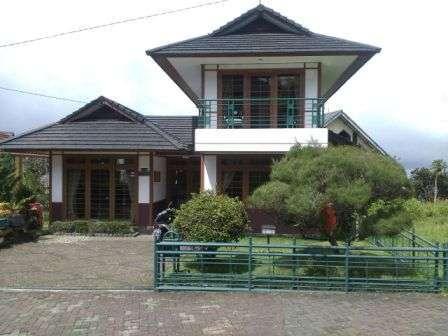 Villa di Lembang untuk 10 orang