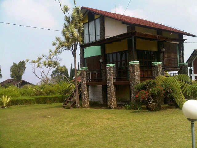 Villa di Lembang dibawah 1 juta