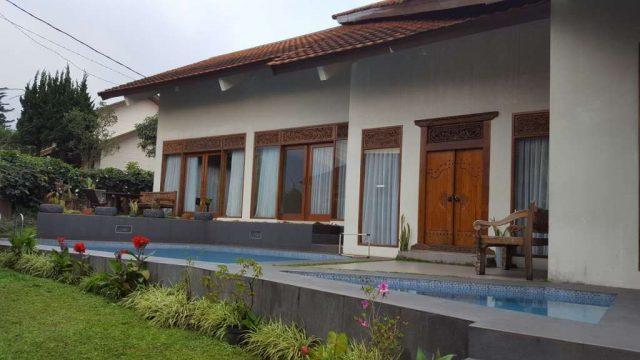 Villa Untuk 20 Orang