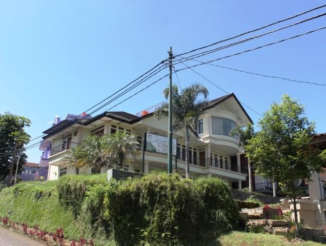 villa di bandung untuk family gathering