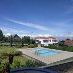 villa dekat tempat wisata lembang