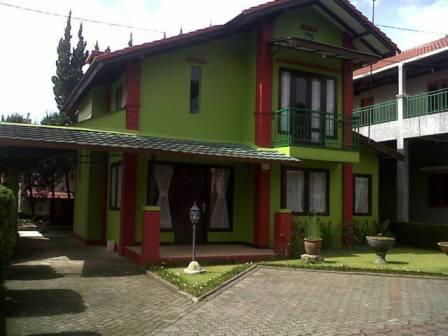 Villa Blok I-7