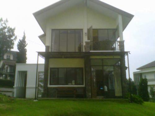 Villa Blok K2 no.10