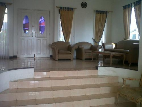 Villa Kubah 6 Kamar
