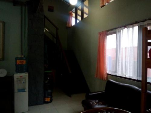 Villa Blok P1 no.2