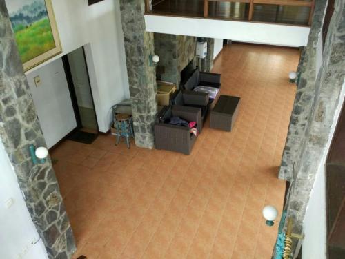 Villa Kencana