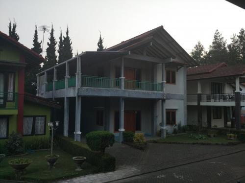 Villa Blok I no.5