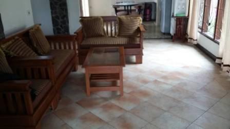 Villa Jasmin Villa Istana Bunga