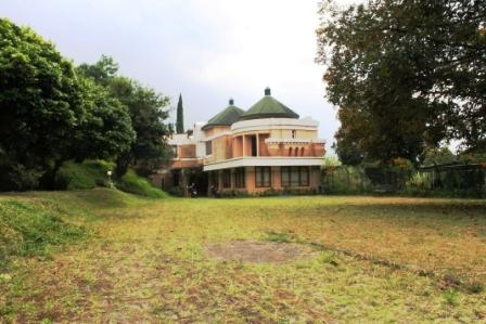 Villa Kastil
