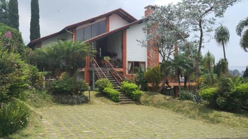Villa Bivaks